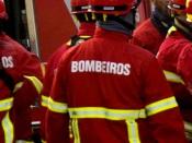 COVID-19: Município cede casa aos Bombeiros Voluntários de Serpa