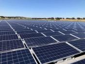 Maior central fotovoltaica flutuante do país está no Alentejo