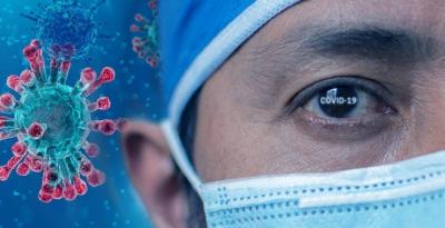 COVID-19/Dados DGS: Portugal com mais 257 casos de infeção e mais 275 recuperados nas últimas 24 horas