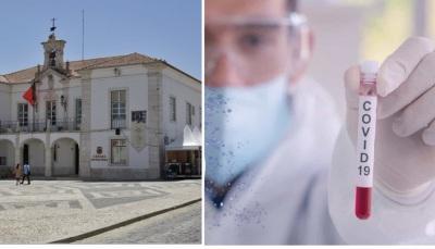 Covid 19: Redondo volta a registar um caso ativo depois de três dias sem novas infeções