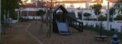 Reabertura dos parques infantis de Arraiolos.