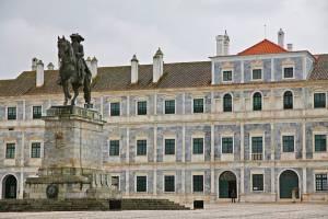 Comissão Nacional leva à UNESCO 2 das 21 candidaturas da Lista Indicativa a Património onde Vila Viçosa está inscrita (c/som)