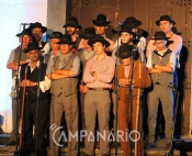 Cante Alentejano: A voz, princípio e fim...instrumento absoluto do cante