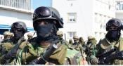 Concelho de Estremoz recebe exercício militar 'BANGUI 201'