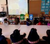 Câmara de Aljustrel aposta na educação ambiental e leva plano de atividades às escolas