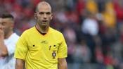 Luis Godinho, árbitro alentejano,  promovido pelo Comité de Arbitragem da UEFA