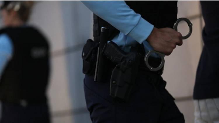 Comando da GNR de Évora cumpriu mandato de detenção pelo crime de violência doméstica (c/som)