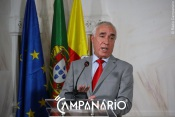 """Évora - """"Aspiramos ultrapassar a pandemia e servir melhor os gravemente afetados"""", diz Pinto de Sá, na Tomada de Posse"""