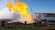 Porto de Sines realiza exercício pioneiro com Gás Natural