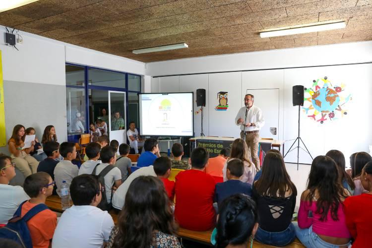 CM Moura entrega Prémios de Mérito Escolar em Amareleja