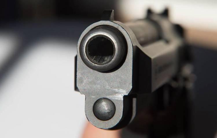 GNR registou 1 detenção pelo crime de posse de arma proibida no distrito de Évora (c/som)
