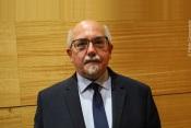 """""""Tive sempre um reconhecimento por parte dos alandroalenses por isso estou disponível para ajudá-los"""", diz José Robalo (c/som)"""