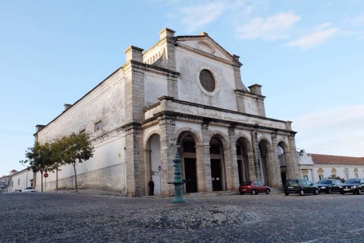 Investimento de 2.5M € para recuperação e requalificação da Igreja do Espírito Santo em Évora
