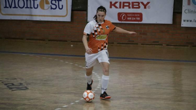 Benfica reforça equipa de futsal feminino com jogadora da Universidade de Évora