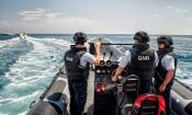 Sines: GNR resgata dois tripulantes em embarcação abalroada por orcas