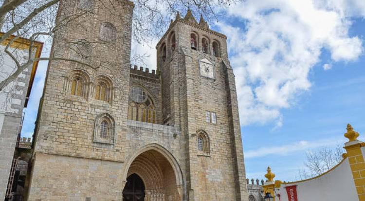 Catedral de Évora celebra 711 anos de dedicação
