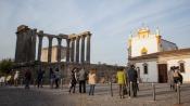 Turismo continua a crescer no Alentejo, apesar de pequena desaceleração registada pelo INE