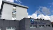 Hospital de Évora com mais de 100 doentes internados com Covid-19