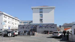 Utentes do Hospital de Évora sem água quente para banhos
