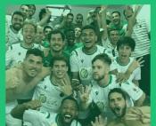 """Equipa de Serpa fez história no futebol e descreve o momento como """" um grito do Alentejo e do interior""""!"""
