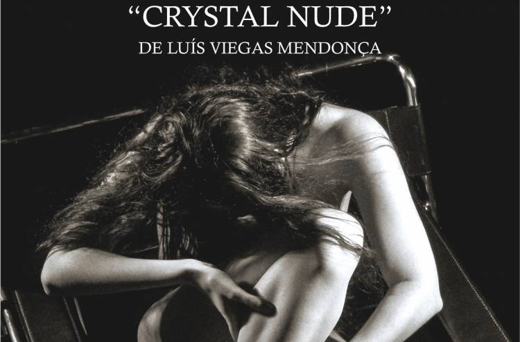 "Exposição fotográfica ""Crystal Nude"" no cineteatro de Vila Viçosa a partir de domingo"