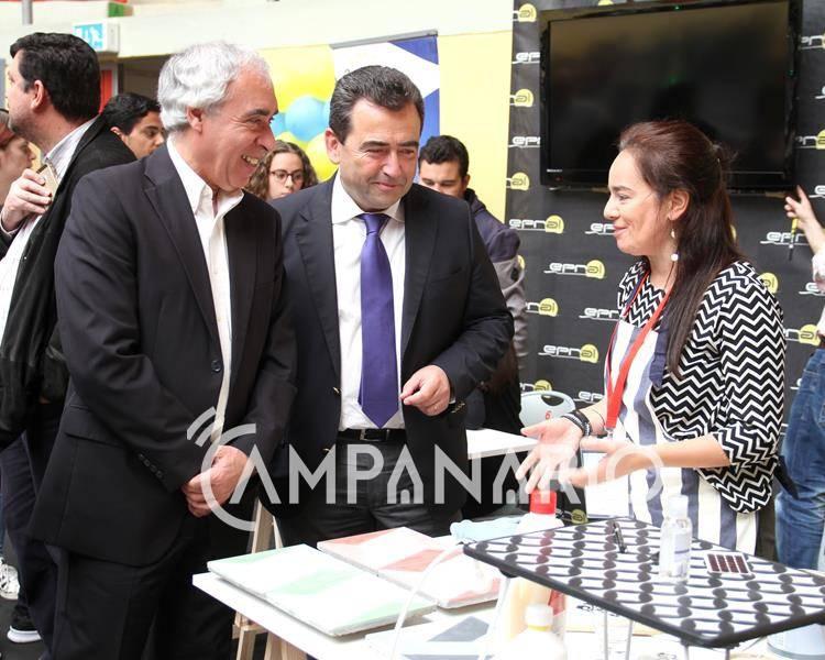 """Campanário TV: Évora recebeu primeira edição do """"Alentejo Mini Maker Faire"""" (c/video)"""