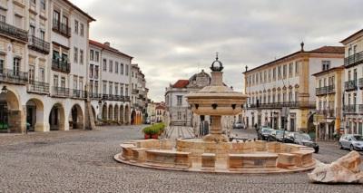 Covid 19: Concelho de Évora sobe para 1686 casos ativos