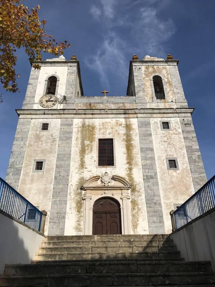 Basílica Real de Castro Verde vai ser requalificada