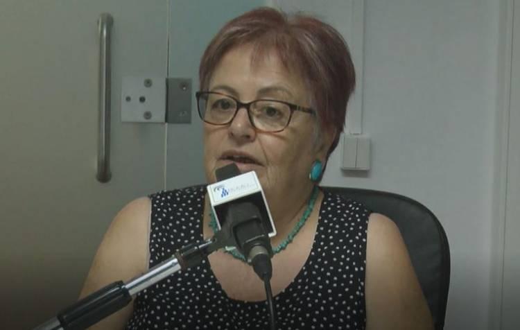 Autárquicas 2017- Reguengos de Monsaraz: Entrevista com o candidato do CDU, Helina Lobo (c/vídeo)