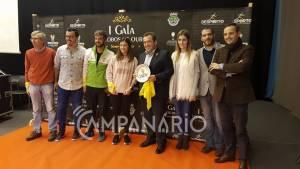 """Reguengos de Monsaraz: Primeira Gala Globos de Ouro - Seniores a Mexer procura  """"criar espirito motivacional"""", diz José Calixto (c/som)"""