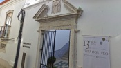 Biblioteca Municipal de Alcácer do Sal recebeu selo Clean&Safe