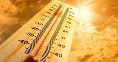 Domingo e segunda-feira com temperaturas acima dos 40º no Alentejo, diz meteorologista Bruno Café (c/som)