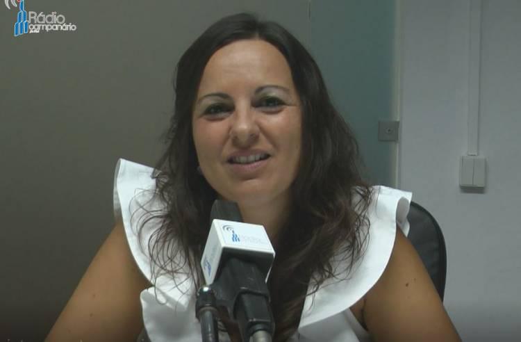 Autárquicas 2017- Sousel: Entrevista com a candidata do PSD, Marta Carujo (c/vídeo)