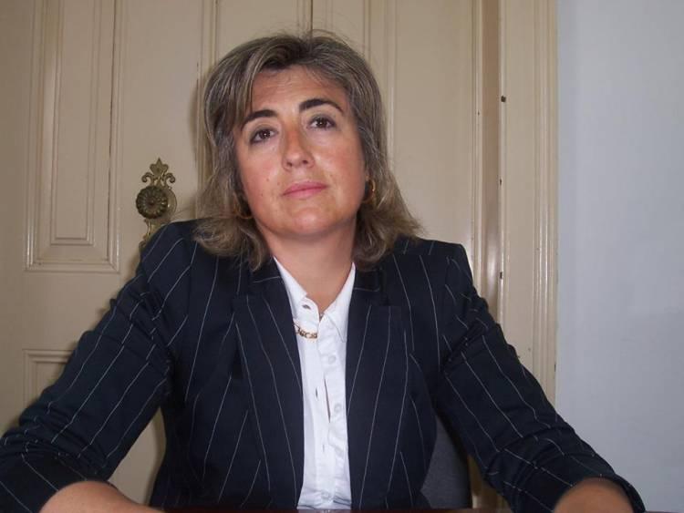 Rosa Zorrinho, ex-presidente da Administração de Saúde do Alentejo é a nova secretária de Estado da Saúde