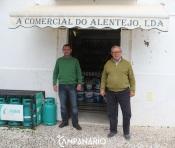 A Comercial – 100 anos ao serviço do Alentejo (c/som e fotos)