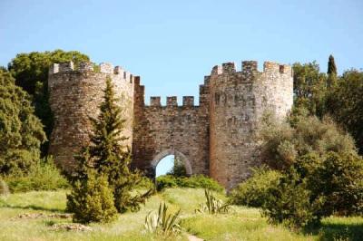 Museu-Biblioteca da Fundação da Casa de Bragança vai inaugurar exposição e apresentar livro sobre arqueologia no Castelo de V. Viçosa