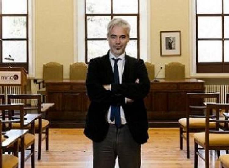 Investigador da Universidade de Évora nomeado para o Conselho Nacional de Ambiente e Desenvolvimento Sustentável