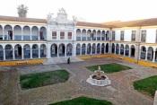 Universidade de Évorasubiu 500 lugares em ranking europeu de investigação