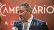 """COVID-19: Presidente da Câmara de Alandroal afirma que """"dados da DGS não batem certo com os dados que temos"""""""