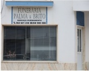 """""""Poder agora abrir a urna no cemitério é dar um passo atrás"""" diz Vânia Dimas da Funerária Palma & Brito(c/som)"""