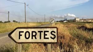 Fábrica em Ferreira do Alentejo suspensa por infrações ambientais graves reabre em outubro