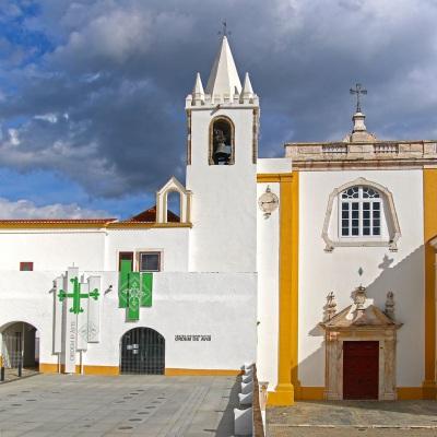 """Avis recebe ciclo de Colóquios no Convento """"A História de..."""""""