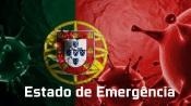 Covid 19: Portugal pintado a quatro cores. Saiba o que muda no novo estado de emergência a partir desta terça-feira