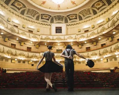 14 estruturas artísticas do Alentejo exigem aumento do orçamento para a cultura na região