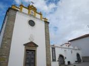 Sede da Secção Regional da Ordem dos Arquitetos instalada em Évora