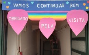 COVID-19: Santa Casa de Misericórdia de Évora suspende visitas