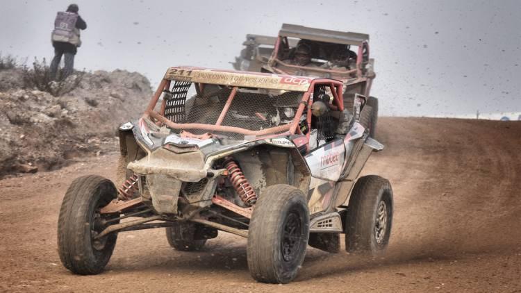 Baja TT Vindimas do Alentejo adiada para fevereiro