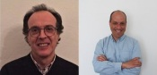 Raul Rasga e Bruno Martins candidatos do Bloco de esquerda à Câmara e Assembleia Municipal de Évora