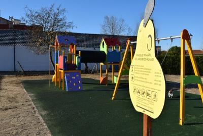 Jardim do Álamo volta a reabrir portas após anos de encerramento ao público
