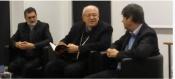 """A obra """" Lúcia última Mensagem"""" Apresentada pelo Arcebispo de Évora."""